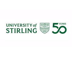 Image article University of Stirling